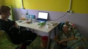 """Центр поддержки детей с инвалидностью """"ВРЕМЯ НАДЕЖДЫ"""""""