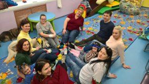 21 марта Международный день людей с синдромом Дауна