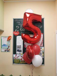 С Днем рождения наш Центр