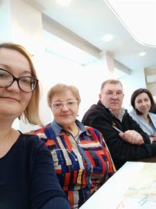 Общественные обсуждения по благоустройству Келарской набережной