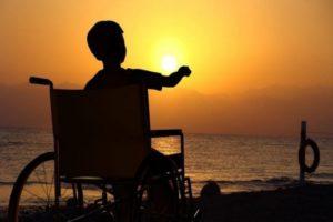 Информация о денежной компенсации за питание детей с инвалидностью
