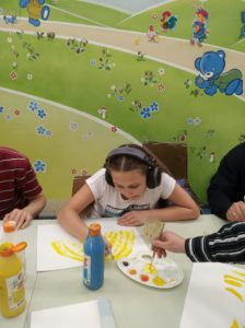 Приглашаем к участию в конкурсе детских рисунков